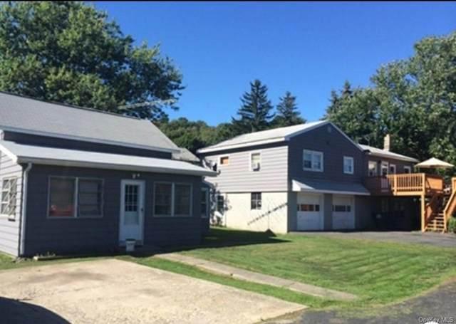 1 & 3 Oban Lane, Port Jervis, NY 12771 (MLS #H6038156) :: William Raveis Baer & McIntosh
