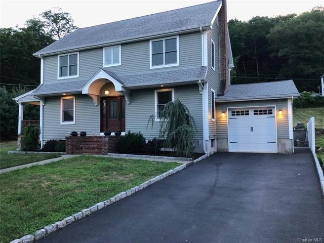 24 Roe Avenue, Highlands, NY 10928 (MLS #H6038166) :: William Raveis Legends Realty Group