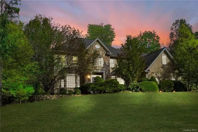 29 Par Road, Ramapo, NY 10901 (MLS #H6038170) :: Cronin & Company Real Estate