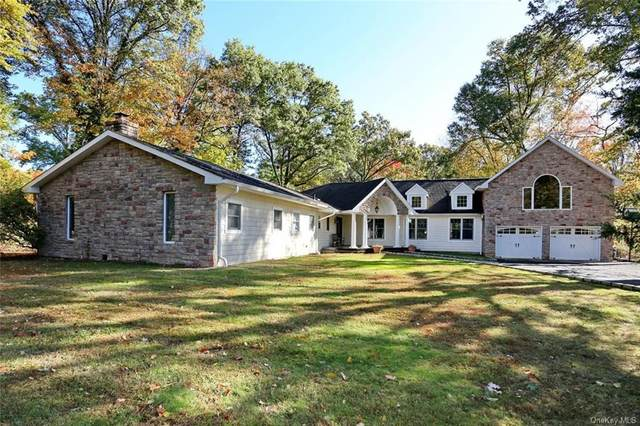 500 Strawtown Road, Clarkstown, NY 10994 (MLS #H6038177) :: Cronin & Company Real Estate