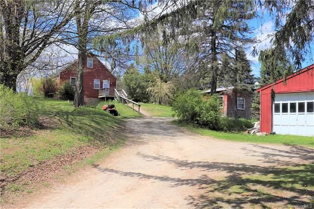 2888 State Route 17K, Crawford, NY 10941 (MLS #H6038179) :: William Raveis Baer & McIntosh