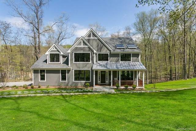 1550 Journeys End Road, Yorktown, NY 10520 (MLS #H6038197) :: Cronin & Company Real Estate