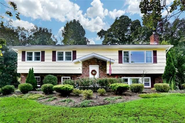 75 Gottlieb Drive, Ramapo, NY 10965 (MLS #H6038203) :: Signature Premier Properties