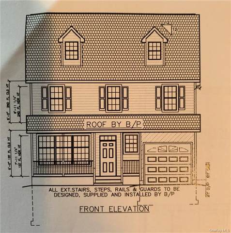 68 Morningside Drive, Cortlandt, NY 10520 (MLS #H6038206) :: Cronin & Company Real Estate