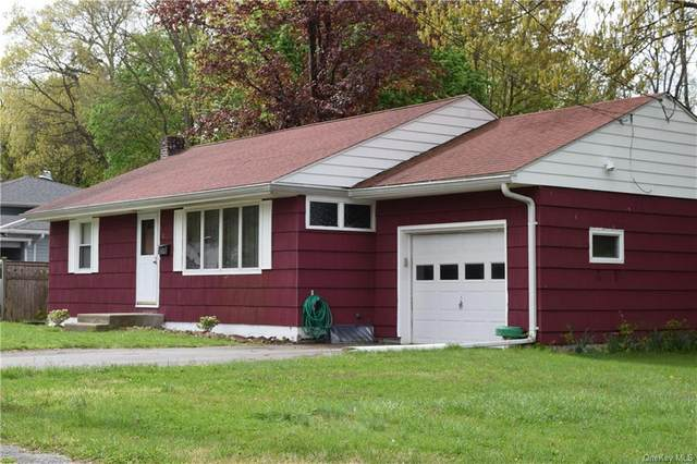 11 Constitution Drive, Philipstown, NY 10516 (MLS #H6038211) :: Cronin & Company Real Estate