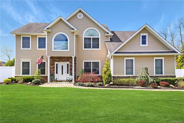 7 Chester Avenue, Clarkstown, NY 10920 (MLS #H6038220) :: Signature Premier Properties