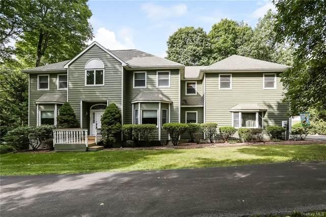 76 Harden Drive, Beekman, NY 12540 (MLS #H6038240) :: Cronin & Company Real Estate