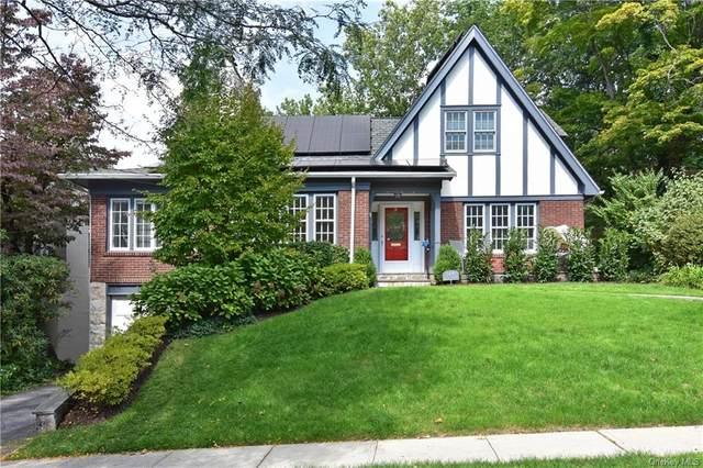 149 Harmon Avenue, Pelham, NY 10803 (MLS #H6038262) :: Cronin & Company Real Estate