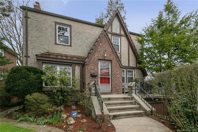 492 N Columbus Avenue, Mount Vernon, NY 10552 (MLS #H6038271) :: Cronin & Company Real Estate
