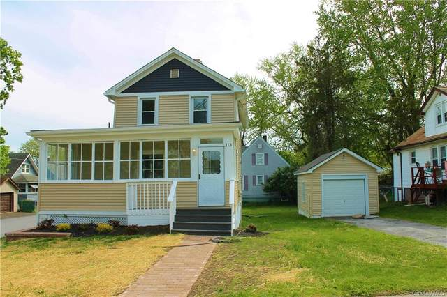 113 Lake Avenue, Middletown, NY 10940 (MLS #H6038275) :: Cronin & Company Real Estate