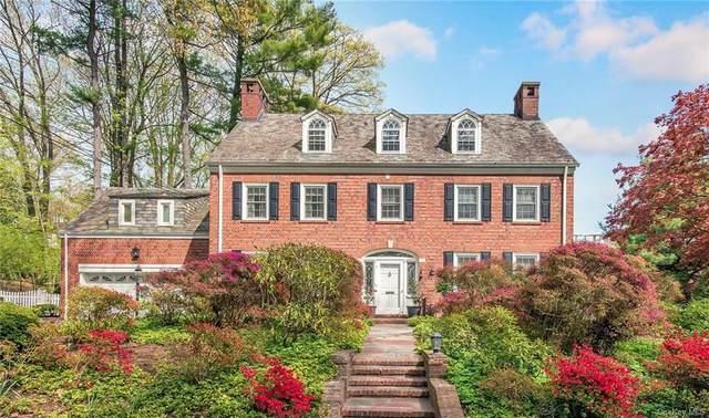 4 Kingsland Road, Mount Pleasant, NY 10591 (MLS #H6038301) :: Cronin & Company Real Estate