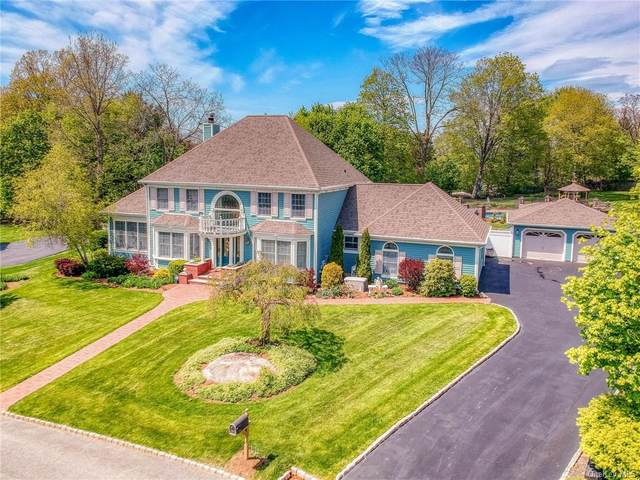 104 Pelham Drive, Cornwall, NY 12518 (MLS #H6038324) :: William Raveis Baer & McIntosh
