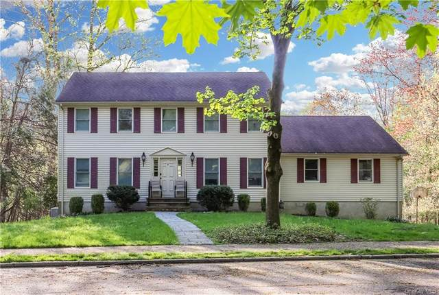 7 Menocker Road, Ramapo, NY 10952 (MLS #H6038330) :: Cronin & Company Real Estate