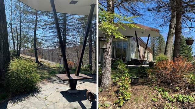 80 Crows Nest Road, Tuxedo, NY 10987 (MLS #H6038339) :: Signature Premier Properties