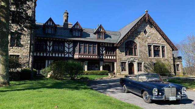 61 Crows Nest Road, Tuxedo, NY 10987 (MLS #H6038341) :: Signature Premier Properties