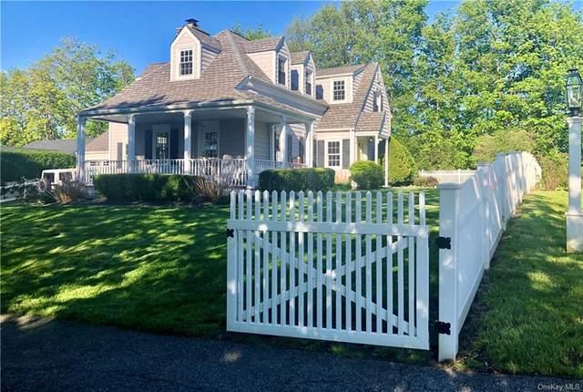 50 Highridge Road, Mahopac, NY 10541 (MLS #H6038381) :: Carollo Real Estate