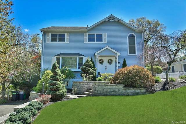 7 Capt Shankey Drive, Haverstraw Town, NY 10923 (MLS #H6038387) :: William Raveis Baer & McIntosh