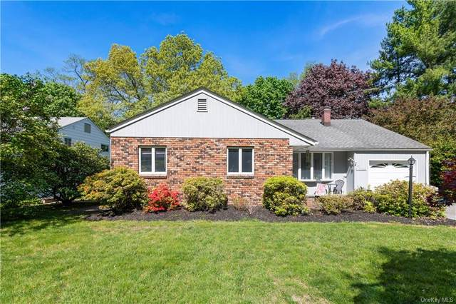 47 Valley View Terrace, Mount Kisco, NY 10549 (MLS #H6038423) :: Mark Boyland Real Estate Team