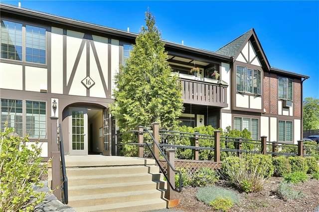 16 Manville Lane #3, Pleasantville, NY 10570 (MLS #H6038443) :: Mark Seiden Real Estate Team