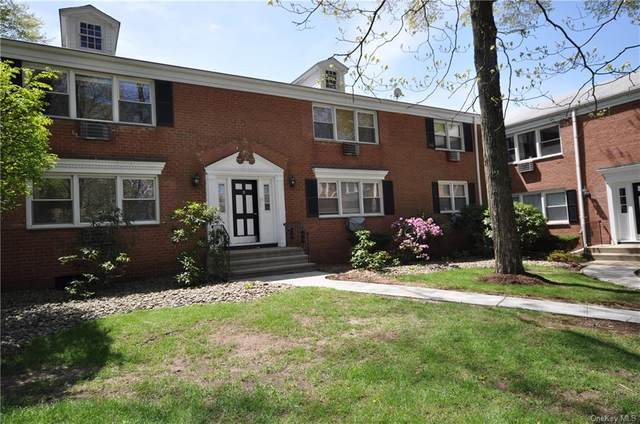 9 Sussex Court #403, Ramapo, NY 10901 (MLS #H6038462) :: William Raveis Legends Realty Group