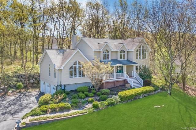 28 Table Rock Road, Tuxedo, NY 10987 (MLS #H6038482) :: Cronin & Company Real Estate