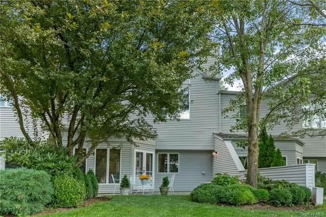 13 Beechwood Way, Ossining, NY 10510 (MLS #H6038487) :: Cronin & Company Real Estate