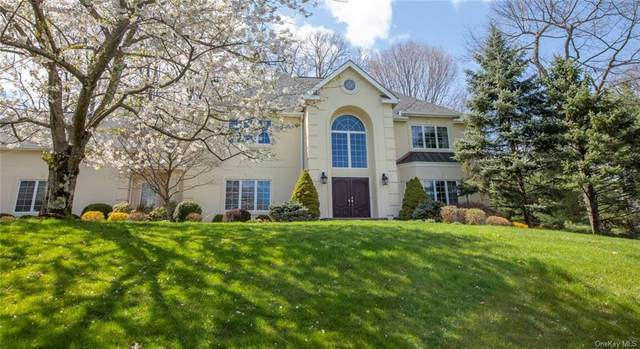 10 Brittany Court, Mount Pleasant, NY 10514 (MLS #H6038533) :: William Raveis Legends Realty Group