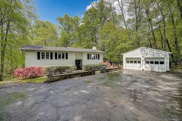 3A Pine Hill Road, Cortlandt, NY 10520 (MLS #H6038565) :: Cronin & Company Real Estate