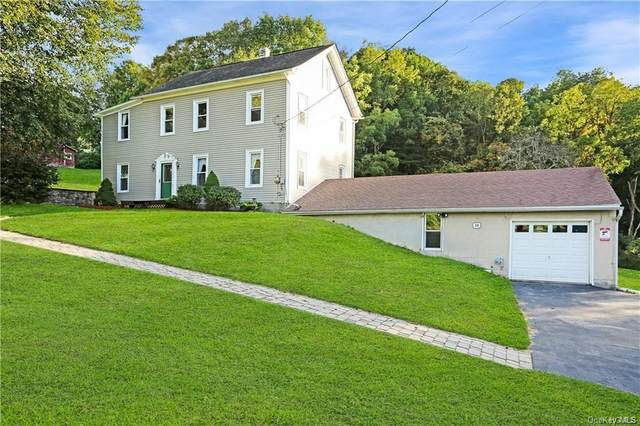 18 Scott Aldrich Lane, Minisink, NY 10998 (MLS #H6038582) :: Cronin & Company Real Estate