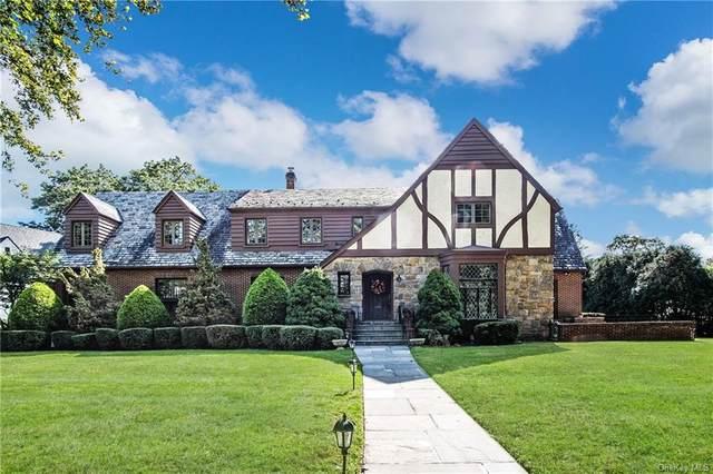 15 Hotel Drive, White Plains, NY 10605 (MLS #H6038597) :: Cronin & Company Real Estate