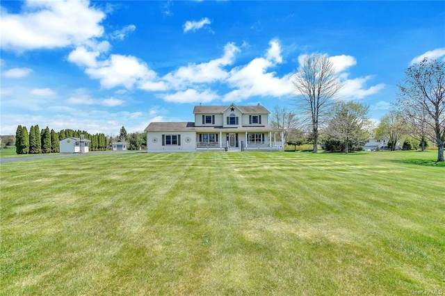 38 Jared Court, Wawayanda, NY 10973 (MLS #H6038616) :: William Raveis Legends Realty Group