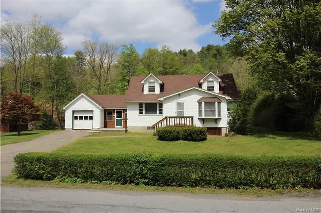 6 Oak Street, Mamakating, NY 12790 (MLS #H6038623) :: Cronin & Company Real Estate