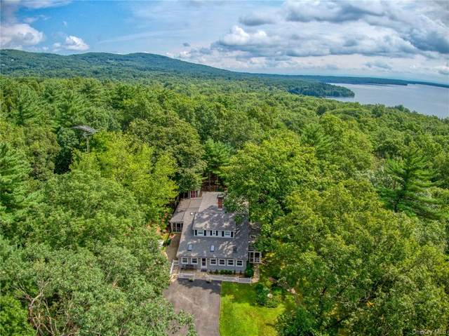2430 State Route 28, Hurley, NY 12433 (MLS #H6038647) :: Mark Boyland Real Estate Team