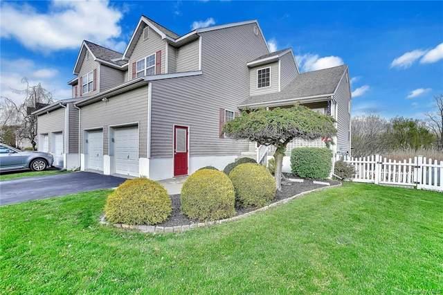 43 Woodfield Drive, Blooming Grove, NY 10992 (MLS #H6038663) :: William Raveis Baer & McIntosh