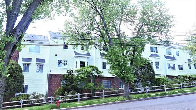 27 Windle Park B, Greenburgh, NY 10591 (MLS #H6038678) :: William Raveis Legends Realty Group