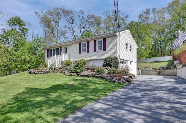 1 Pine Hill Road, Blooming Grove, NY 10950 (MLS #H6038686) :: William Raveis Baer & McIntosh