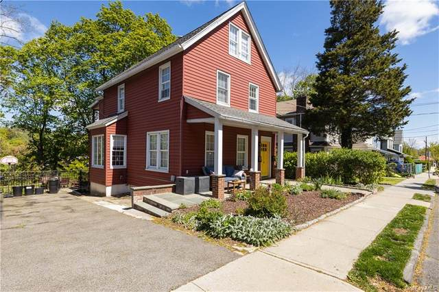 11 Oak, Eastchester, NY 10707 (MLS #H6038687) :: Signature Premier Properties