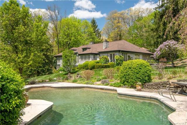 29 Half Mile Road, North Castle, NY 10504 (MLS #H6038711) :: William Raveis Legends Realty Group