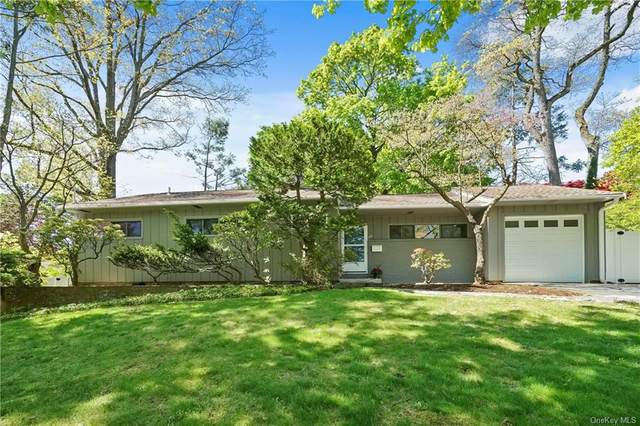 60 Prospect Avenue, Greenburgh, NY 10502 (MLS #H6038714) :: William Raveis Legends Realty Group
