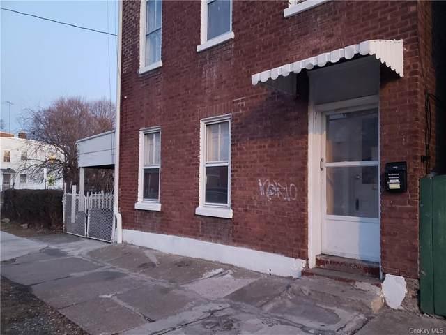 219 S William, Newburgh City, NY 12550 (MLS #H6038734) :: Cronin & Company Real Estate