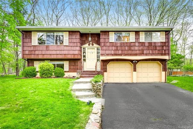 17 Feller Court, Ramapo, NY 10901 (MLS #H6038741) :: Cronin & Company Real Estate
