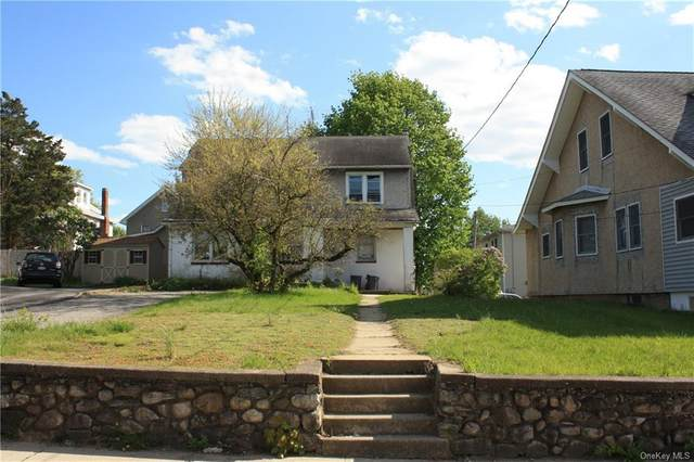 609 Homestead, Peekskill, NY 10566 (MLS #H6038761) :: Signature Premier Properties