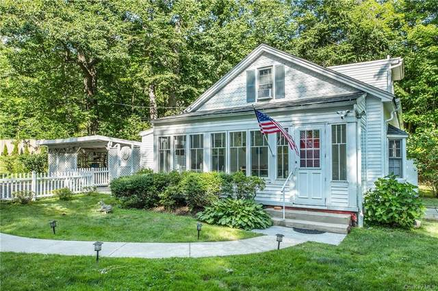 1 Ryder Road, New Castle, NY 10510 (MLS #H6038776) :: William Raveis Legends Realty Group