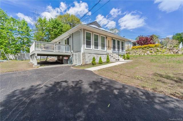 4 Kingston Road, Patterson, NY 10509 (MLS #H6038785) :: William Raveis Legends Realty Group
