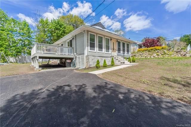 4 Kingston Road, Patterson, NY 10509 (MLS #H6038785) :: Signature Premier Properties