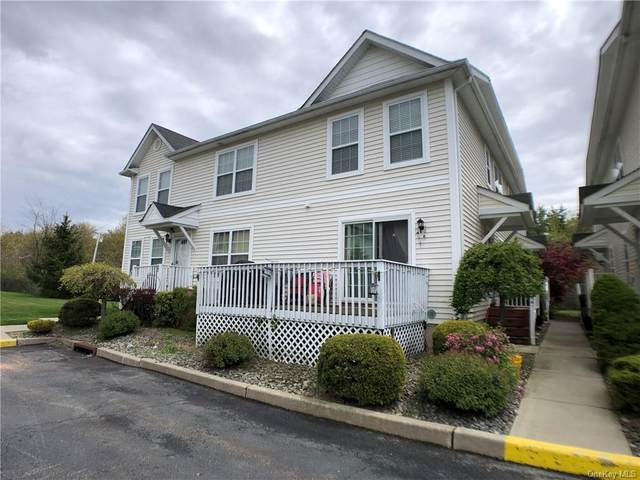 27 Jordan Lane, Middletown, NY 10940 (MLS #H6038823) :: William Raveis Baer & McIntosh