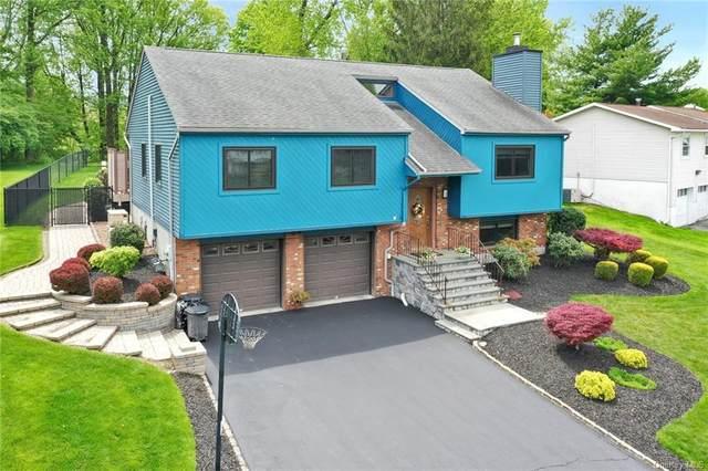 35 Creamery Drive, New Windsor, NY 12553 (MLS #H6038825) :: Mark Boyland Real Estate Team