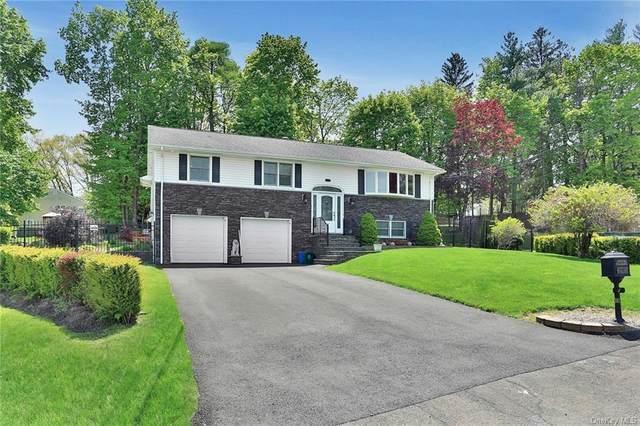 4 Oak Court, Stony Point, NY 10980 (MLS #H6038839) :: Cronin & Company Real Estate