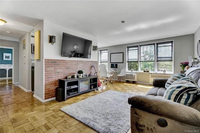 55 Halley Street 2E, Yonkers, NY 10704 (MLS #H6038861) :: Mark Boyland Real Estate Team