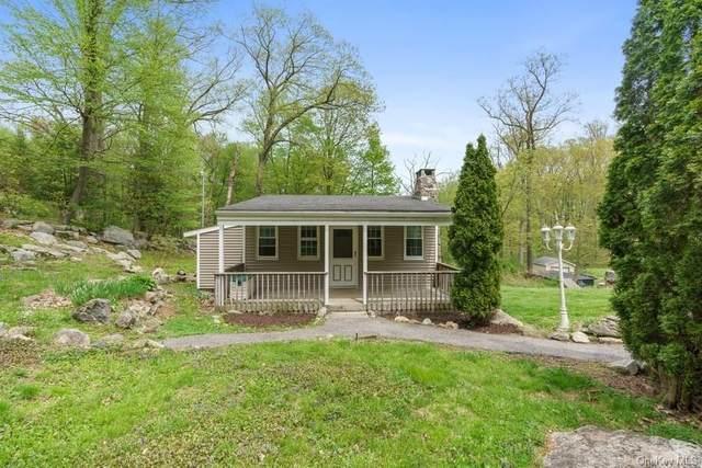 360 Wixon Pond Road, Carmel, NY 10541 (MLS #H6038895) :: Cronin & Company Real Estate